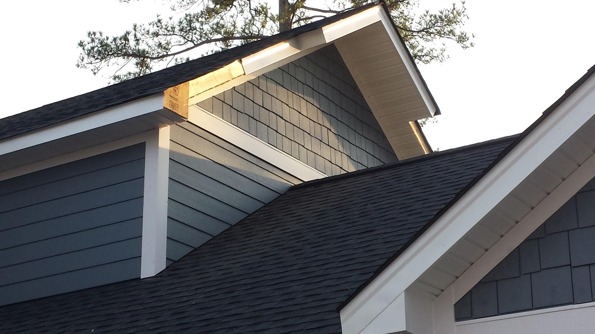 Roofing Contractor Roof Repair Midlothian Va George
